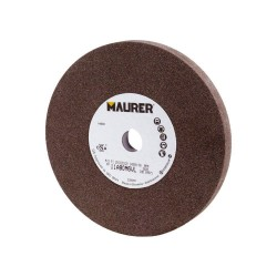 Muela Maurer Corindon 150x20x16 mm. Grano 60
