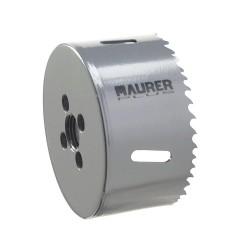 Corona De Sierra Maurer Bimetal  40 mm.