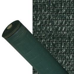 Malla Sombreo 90% Verde Oscuro 4,0 metros Rollo 100 metros