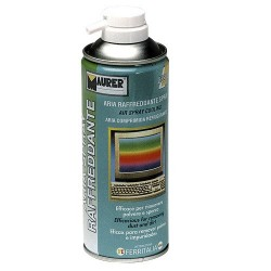 Spray Aire Comprimido 400 Ml.