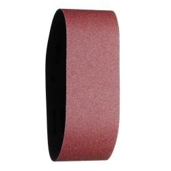 Lija recambio banda  75x533 mm. grano 120 (3 Piezas)