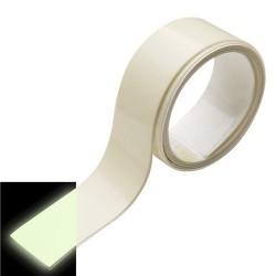 Cinta Fotoluminiscente 1,9 cm. x 1 m.