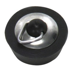 Tapon Goma                         38 mm.