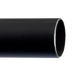 Barra Hierro Forja 28 mm. x 2,00 Metros Negro