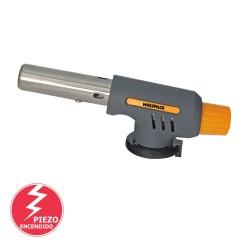 Soplete A Cartucho 0,227 Kg. Encendido Piezo Electrico