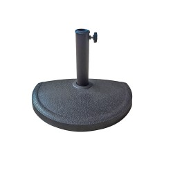 Base Sombrilla a Pared 53.5 x 52 x 9.5 cm.