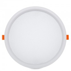 Downlight LED Circular 32W 90Lm/ W UGR19 50000H