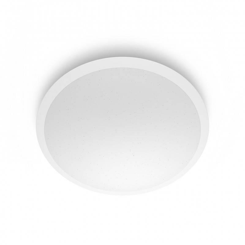 "Lámpara Techo \""Cavanal\"" Blanco LED 18W 1500Lm 4000k [PH-3280931P3]"