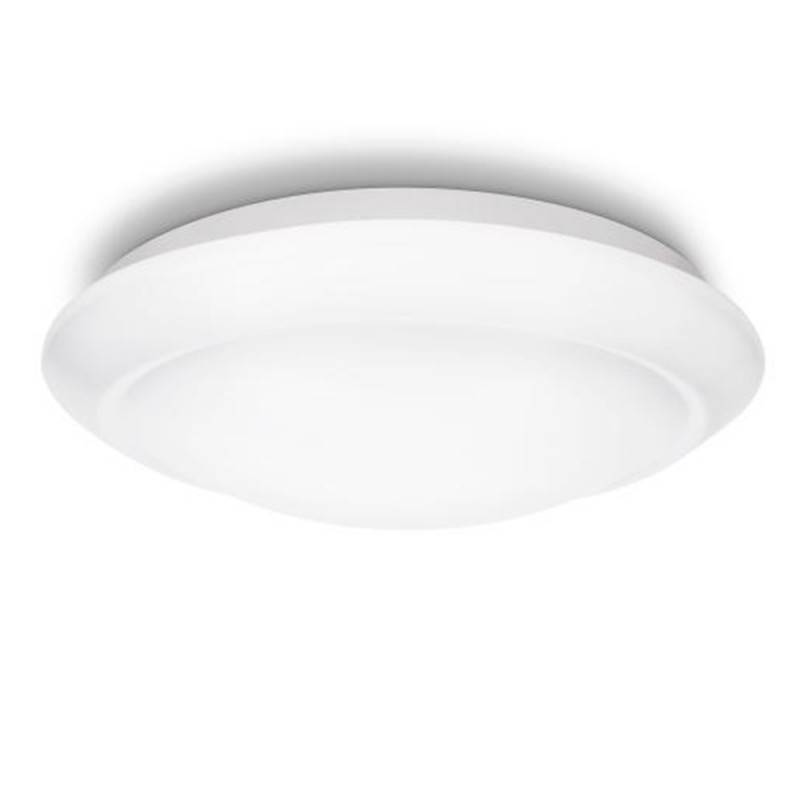 """Lámpara Techo \""""Cinnabar\"""" Blanco LED 16W 1600Lm 2700k [PH-333623116]"""