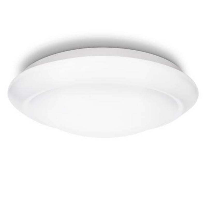 """Lámpara Techo \""""Cinnabar\"""" Blanco LED 16W 1600Lm 4000k [PH-333623117]"""