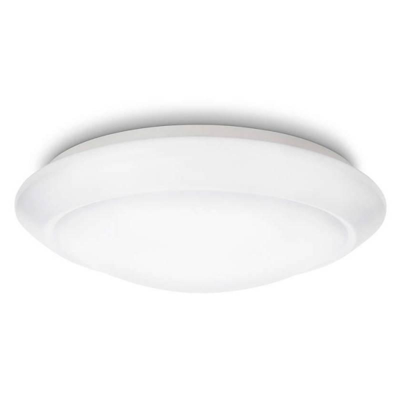 """Lámpara Techo \""""Cinnabar\"""" Blanco LED 22W 2200Lm 4000k [PH-333653117]"""