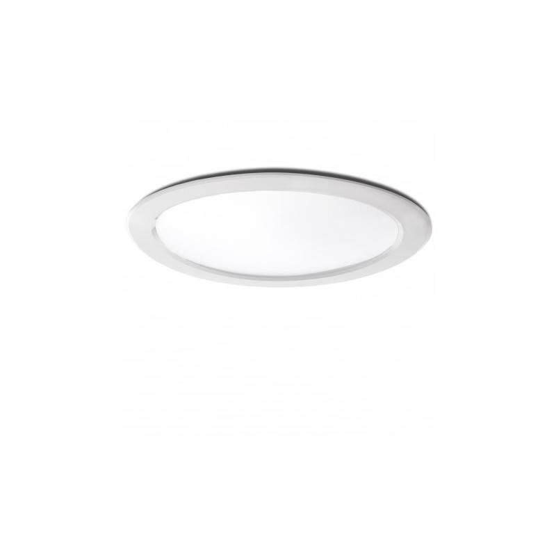 Downlight Circular 10W  Samsung LED 90Lm/W UGR19  [HO-DL-SAM2-10W-CW]