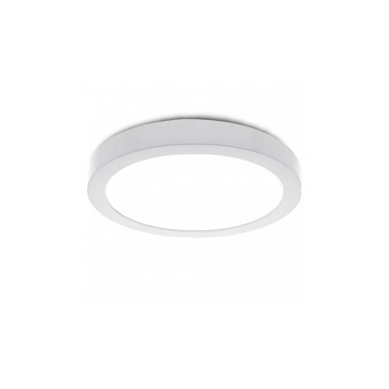 Plafón Circular 22W Samsung LED  90Lm/W  [HO-PL-C-SAM-22W-CW]